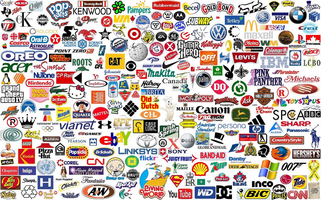 Marken und Logos